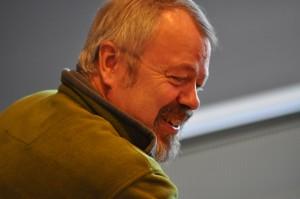 Lars Ole Bonde
